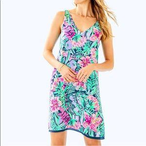 0b6fbea6ad1c Lilly pulitzer florin dress slathouse soirée